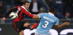 Milan-Lazio Diretta tv Streaming e Online Gratis Serie A