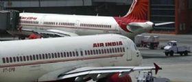 Volo da Mumbai a Londra costretto a tornare indietro: Sull