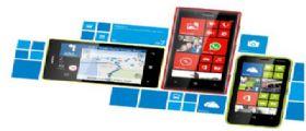 Nuovi Nokia Lumia in uscita