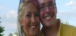 Jessica Storer fa sesso con uno studente minorenne : Il marito mi ha fatto ubriacare