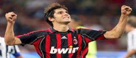 Kaka ritorna di proprietà del Milan