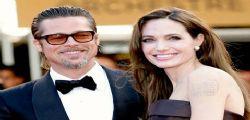 Angelina Jolie : Perdono Brad Pitt se ha imparato la lezione