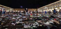 Torino : morta Erika Pioletti ferita piazza S.Carlo
