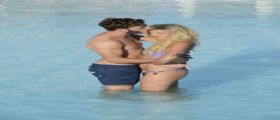 Stefania Zappa flirta con Francesco Amoruso dopo Affinity