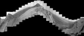 Marte: il bel vedere di Opportunity