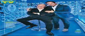 Gerry Scotti tornerà al timone dello Show dei Record con suo figlio Edoardo
