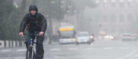 Maltempo : Forti temporali, 48 ore di allerta meteo su tutta Italia