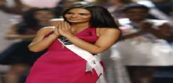 Iris Mittenaere è la nuova Miss Universo