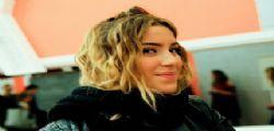 Paola Marotta di Amici 2015 : Sto con Daniele Mona dei The Kolors
