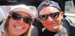 Erika Preti uccisa nel nord della Sardegna: il fidanzato Dimitri Fricano confessa