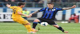 Serie A Tim | Oggi 31 agosto 2014 | Atalanta-Hellas Verona | Orari e e quote