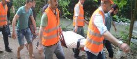 Turchia : Alessandro Angelucci , prof 34enne muore precipitando da un burrone durante un