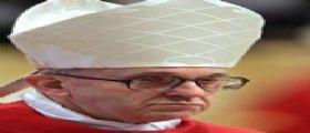 Il lato oscuro del nuovo papa George Mario Bergoglio | Il Lato Oscuro del Cardinale