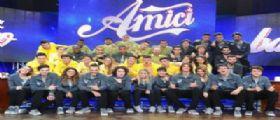 Amici 13 Video Mediaset Streaming | Puntata e Anticipazioni 8 Febbraio 2014
