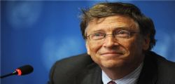 Bill Gates è di nuovo l
