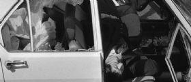 Roma : 38 anni fa Aldo Moro veniva rapito