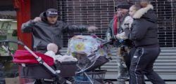 Devil Baby Attack : Il neonato che sta terrorizzando New York