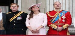 Kate Middleton : è nato il Royal Baby
