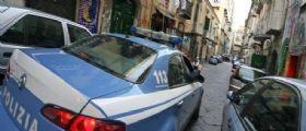 Napoli : 15enne ferito senza ragione da una coltellata in strada