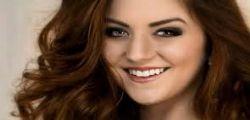 Miss America 2014 : sotto la gonna di Miss Nebraska Megan Swanson
