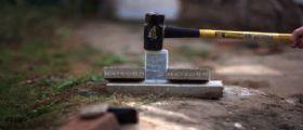 iPhone 6 Plus : Un altro Drop Test nell' azoto liquido