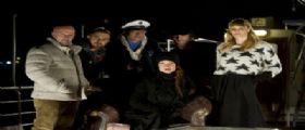 Mistero Italia 1 : Anticipazioni Tv 20 Marzo/ L'enigma del Boeing 777, in esclusiva  la donna aliena e l'anima