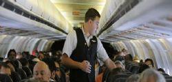 Azur Flight  : Muore sul volo per Mosca dopo 45 minuti dal decollo