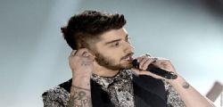 One Direction : Zayn Malik non è più un membro della band