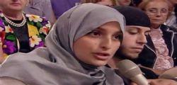 Terrorismo : Condannata a 9 anni Fatima - prima foreign fighter italiana