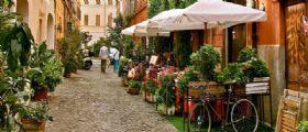 Paura Attentati a Roma : Prenotazioni cancellate nei ristoranti