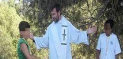 Nigeria : liberato Don Pallù, il sacerdote italiano rapito