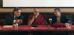 Dalai Lama sul Terrorismo : Un vero musulmano non uccide mai