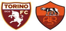 Torino-Roma Streaming Diretta tv e Online Gratis Serie A
