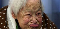 Misao Okawa: La donna più vecchia del mondo è morta a 117 anni