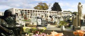 Guida nei cimiteri: con l