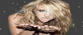 Kesha : Mi è stato detto di bere la mia pipì e che era buona