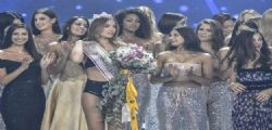 Miss Italia 2017 e la 21enne Alice Rachele