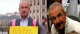 Rapita dalla mamma la piccola Chantal : Il suo papà Andrea Tonello la cerca a Budapest