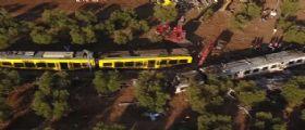 Scontro treni in Puglia : Capostazione Andria chiede rinvio interrogatorio