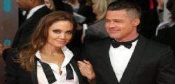 Brad Pitt e Angelina Jolie si sono sposati in Francia