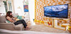 Google House a Milano : la casa comandata dallo smartphone