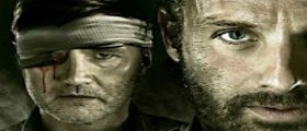 Anticipazioni The Walking Dead: il cambiamento di Rick nella quarta stagione