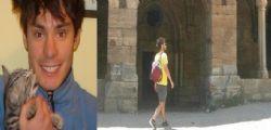 Giulio Regeni : Studente friulano scomparso in Egitto