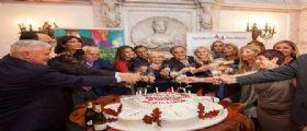 SINFONIA D'AUTUNNO 2014 : CHARITY GALA A VILLA DOMI (NAPOLI)