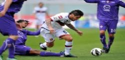 Fiorentina Genoa Streaming Live | Diretta Partita e Online Gratis Serie A