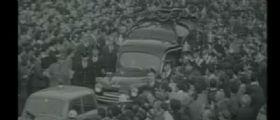 Funerali Vittorio Casamonica, il mistero del carro funebre: Lo stesso di Totò?