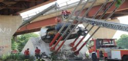 Incidente viadotto dell