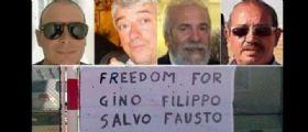 Italiani rapiti in Libia : Chiesto un riscatto