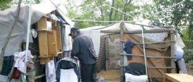 Niente più campi nomadi in Italia : Arriva la risoluzione del Senato