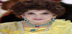 Gina Lollobrigida a Porta a Porta : ho subito due violenze